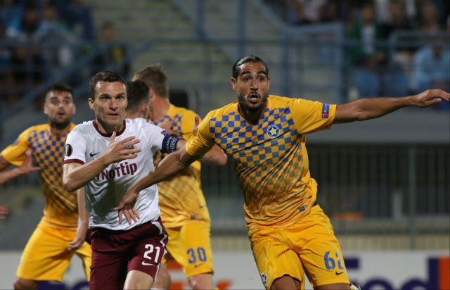 Europa League: Draws for Asteras in Tripoli and PAOK in Baku   tovima.gr