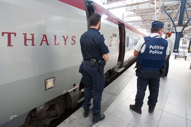 Ευρωπαίοι υπουργοί: Απορρίπτουν ελέγχους «αεροδρομίου» στα τρένα   tovima.gr
