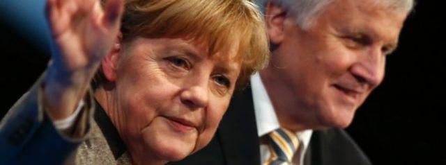 Spiegel: Το προσφυγικό δράμα διχάζει το κόμμα της Μέρκελ   tovima.gr