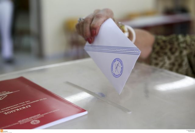Με απλή αναλογική στις αυτοδιοικητικές εκλογές   tovima.gr