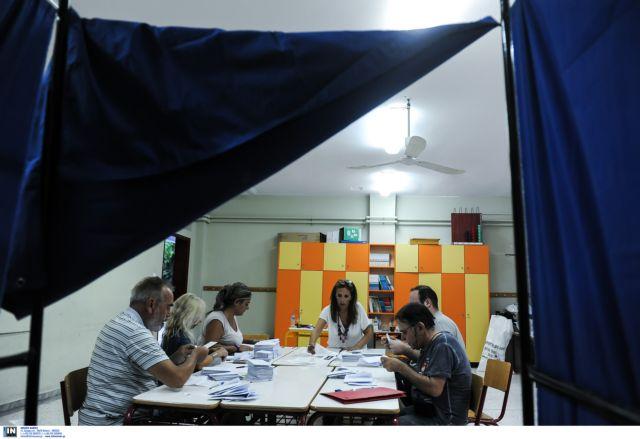 Χριστόφορος Βερναρδάκης: Ως το 2,5% το όριο για την είσοδο στη Βουλή   tovima.gr