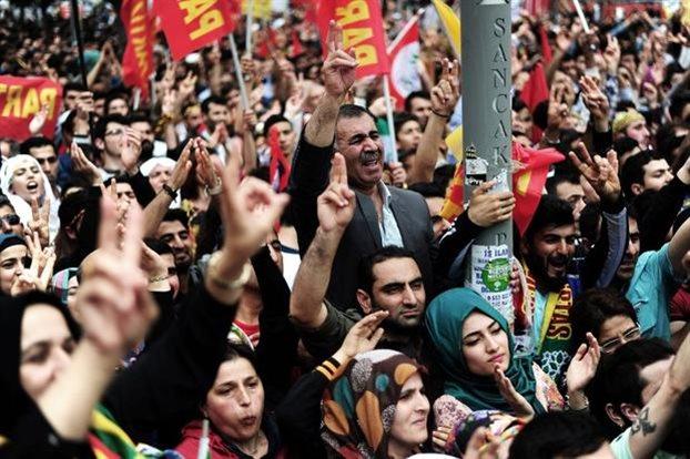 Τουρκία:Ο Ερντογάν ίσως αναβάλει τις εκλογές  προειδοποιεί το HDP | tovima.gr