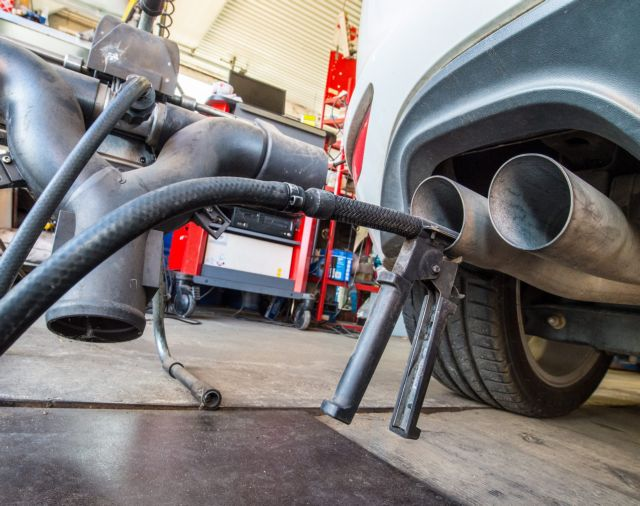 VW Dieselgate: Τροποποιήσεις σε 3,5 εκ. αυτοκίνητα στην Ευρώπη | tovima.gr