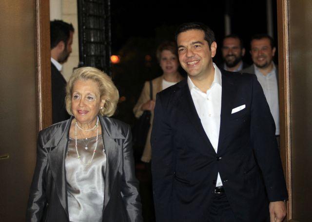 Πώς στήνουν το καθεστώς ΣΥΡΙΖΑ | tovima.gr