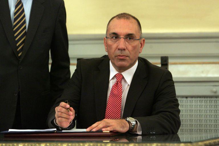 Δ.Καμμένος: Η κυβέρνηση δεν είναι αριστερή   tovima.gr