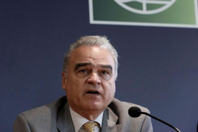 Επανεξελέγη ο Ι. Γκόλιας πρύτανης στο Μετσόβιο Πολυτεχνείο με 92% | tovima.gr