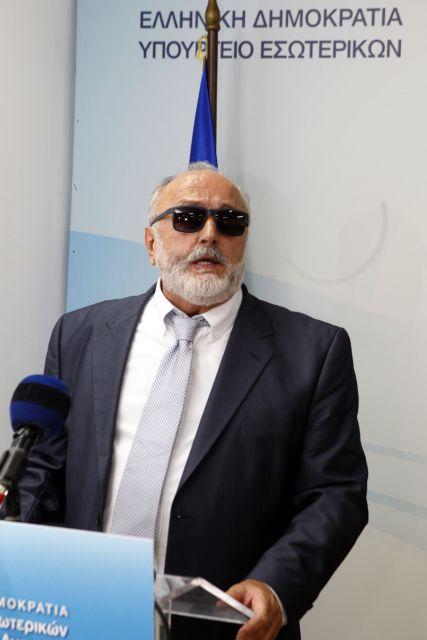Παν. Κουρουμπλής: Δημοψηφίσματα για να συναποφασίζουν οι πολίτες | tovima.gr
