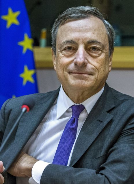 Σφίγγα για τα stress tests των τραπεζών ο Ντράγκι   tovima.gr
