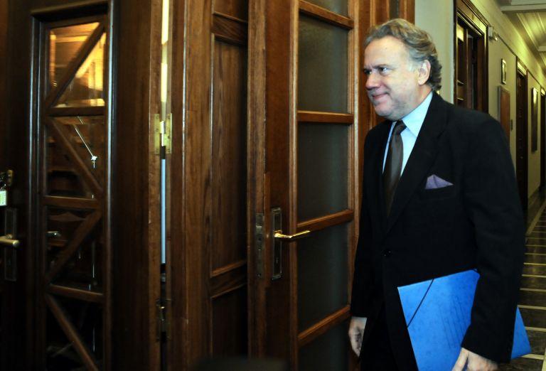 Ο Κατρούγκαλος σπάει στα δύο τις μεταρρυθμίσεις στο ασφαλιστικό και ενημερώνει το κουαρτέτο | tovima.gr