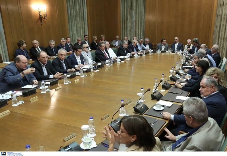 Οι σαρωτικές αλλαγές στο Ασφαλιστικό στο τραπέζι του υπουργικού Συμβουλίου | tovima.gr
