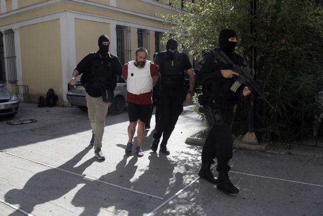 Οι επιχειρηματίες-στόχοι απαγωγής από την ομάδα Πετρακάκου | tovima.gr