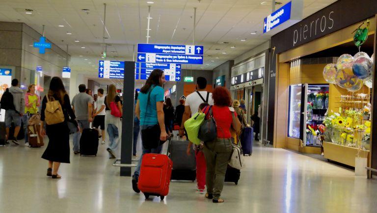 Συνελήφθη 67χρονος με 17,5 κιλά χασίς σε βαλίτσα | tovima.gr