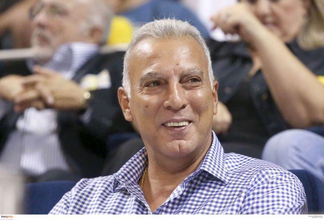 OAKA basketball stadium to be renamed after Nikos Galis | tovima.gr