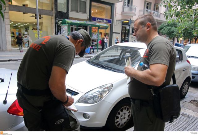 Πάνω από 2.000 παραβάσεις του ΚΟΚ μέσα σε 3 ημέρες στην Κρήτη | tovima.gr