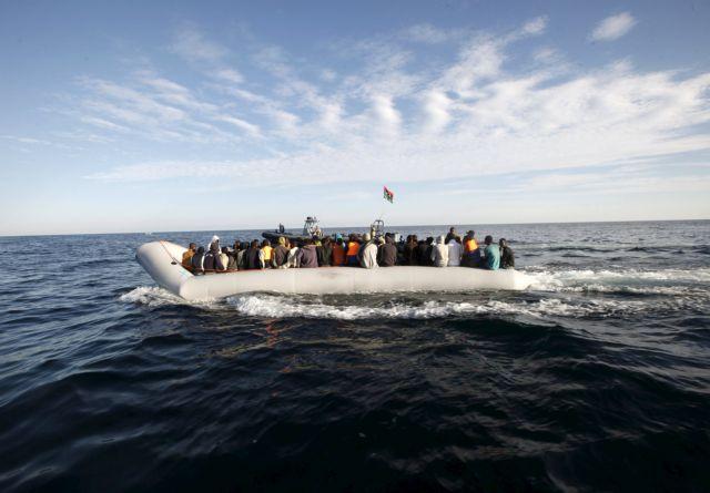 Λιβύη: Σταμάτησαν σκάφη με 550 πρόσφυγες προς την Ευρώπη   tovima.gr
