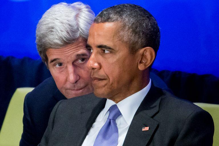 Ισραήλ: Προβλήματα με ΗΠΑ από τις δηλώσεις κυβερνητικού εκπροσώπου | tovima.gr