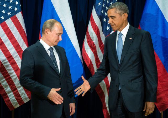 «Αδιέξοδη η πολιτική των ΗΠΑ απέναντι σε Ρωσία και Συρία» | tovima.gr