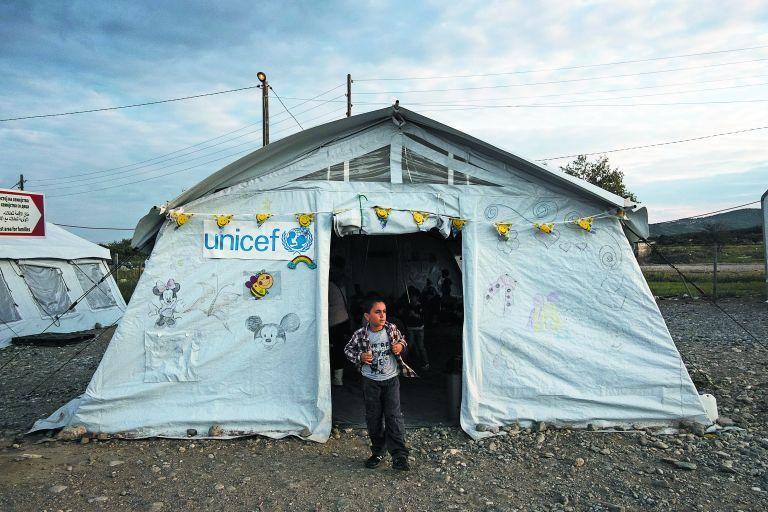 Το πόρισμα που αποκαλύπτει πώς στήθηκε το σκάνδαλο της UNICEF Ελλάδος | tovima.gr