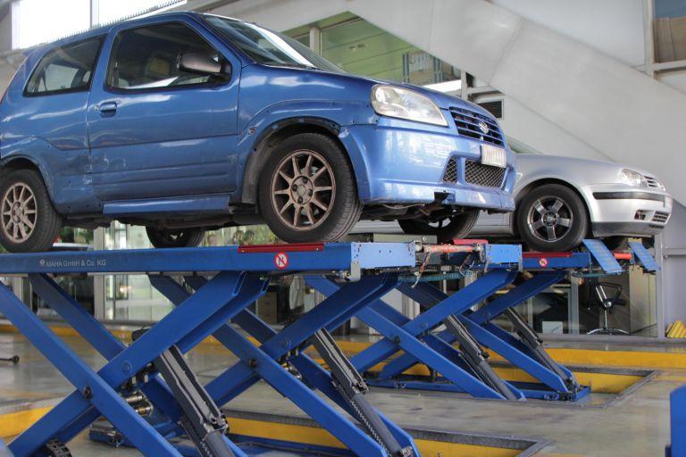 Λήγει σήμερα, Δευτέρα, η προθεσμία για τα οχήματα που δεν πέρασαν ΚΤΕΟ | tovima.gr