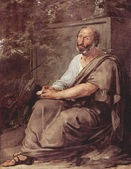 Μάργκαρετ Ντούντι: Η πνευματική ιστορία θα ήταν διαφορετική χωρίς τον Αριστοτέλη | tovima.gr
