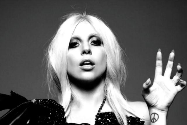 Ξενοδόχος του τρόμου η Lady Gaga | tovima.gr