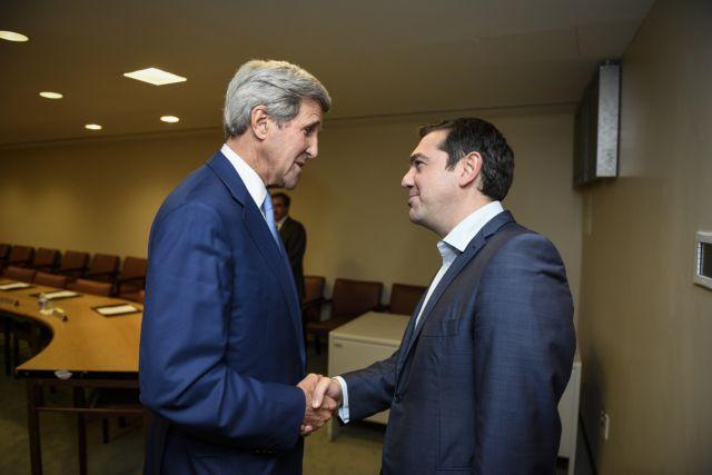 Επίσκεψη Τζόν Κέρι στην Ελλάδα μέχρι το τέλος του χρόνου | tovima.gr