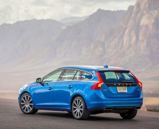 Αύξηση πωλήσεων για τη Volvo | tovima.gr