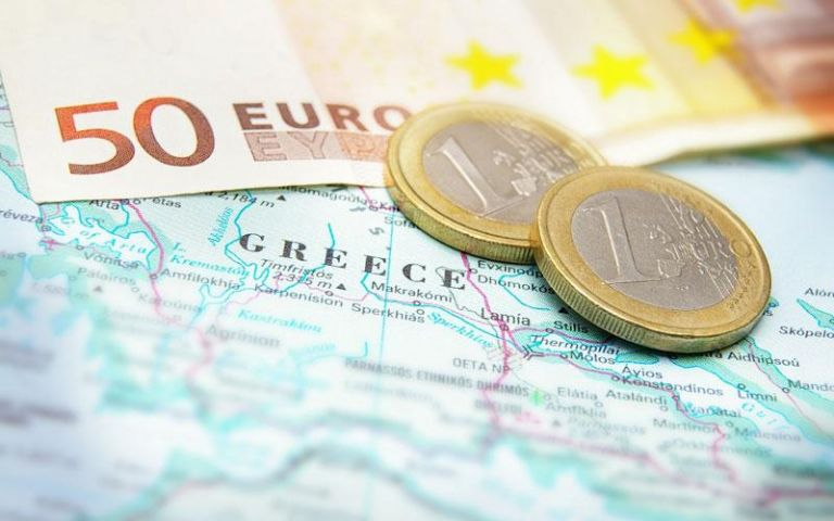 IOVE study shows improvement of financial climate in September | tovima.gr