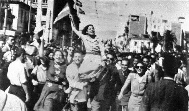 Ιστορική έκθεση για τα 71 χρόνια από την Απελευθέρωση της Αθήνας | tovima.gr