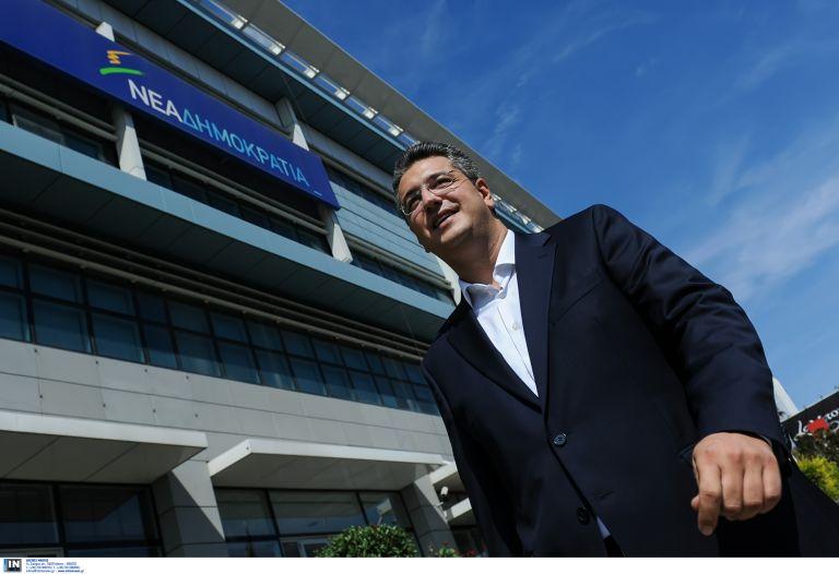 Τζιτζικώστας: Να ξαναγεννηθεί η Νέα Δημοκρατία | tovima.gr