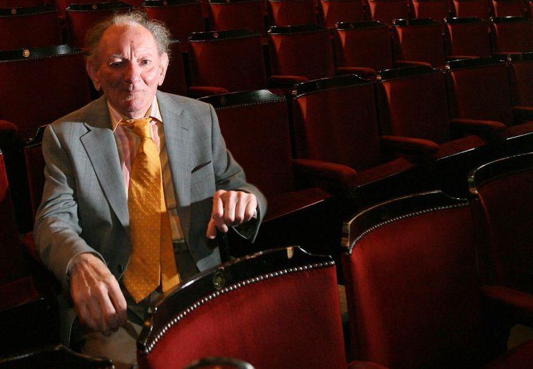 Πέθανε ο ιρλανδός θεατρικός συγγραφέας Μπράιαν Φρίελ   tovima.gr
