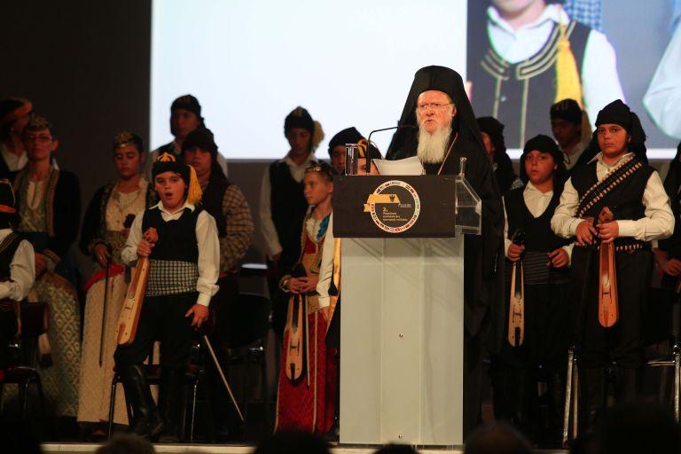 Βαρθολομαίος: Έχουμε ανάγκη, όσο ποτέ άλλοτε, δικαστών ανεπίληπτου ήθους | tovima.gr