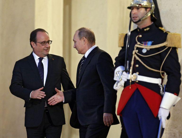 Η Ρωσία καλείται να μην πλήττει τη συριακή αντιπολίτευση | tovima.gr