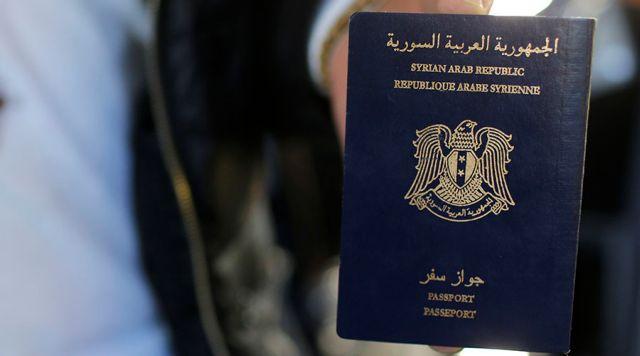 Τρομάζουν τα 11.000 κενά διαβατήρια που διαθέτει το Ισλαμικό Κράτος | tovima.gr