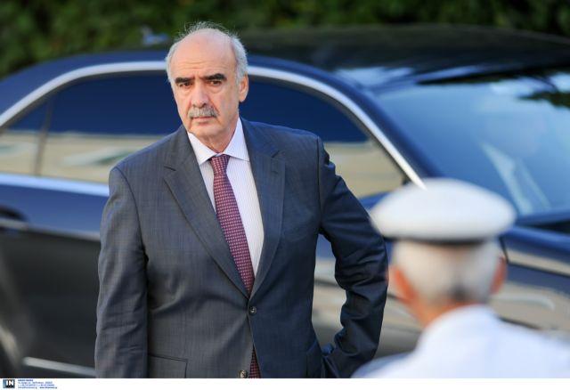Μεϊμαράκης: Ανίκανη η κυβέρνηση, αλλά θα ξεπεράσουμε τις δυσκολίες | tovima.gr