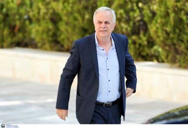 Αποστόλου: Όλα είναι ανοικτά και μαχητά για τη φορολογία των αγροτών | tovima.gr