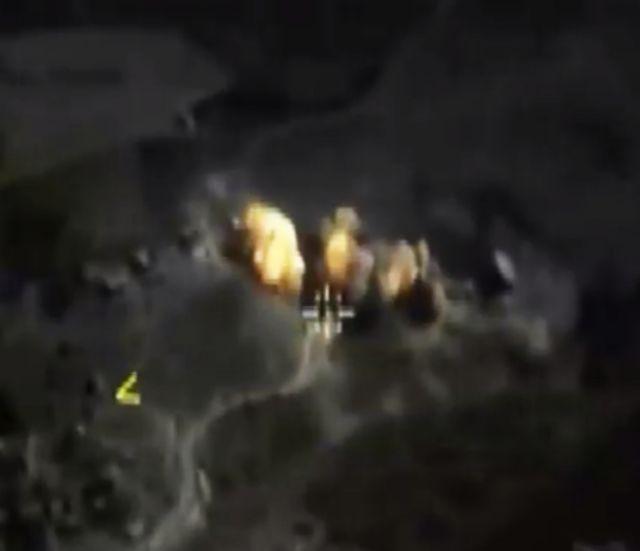 Νέες επιδρομές στη Ράκα εξαπέλυσε η Ρωσία | tovima.gr