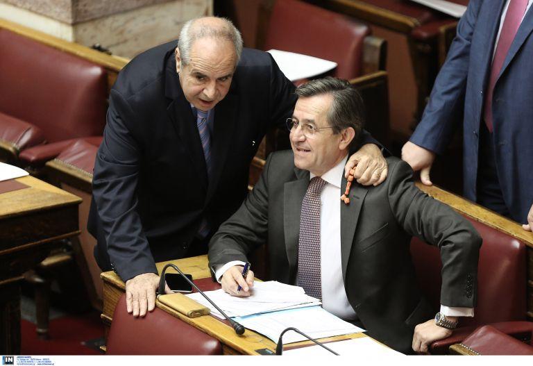 Ν.Νικολόπουλος: Δεν θα δώσουμε λευκή εντολή στην κυβέρνηση | tovima.gr