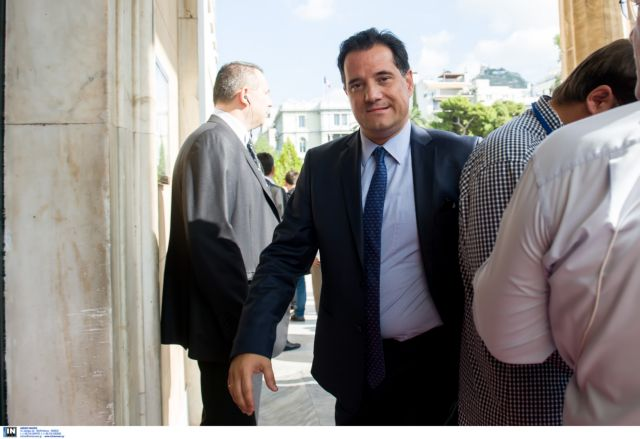 """Georgiadis: """"Varoufakis should stand trial at the Special Court"""" 
