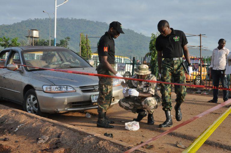 Νιγηρία: Τουλάχιστον 11 νεκροί από επίθεση καμικάζι σε χωριό | tovima.gr