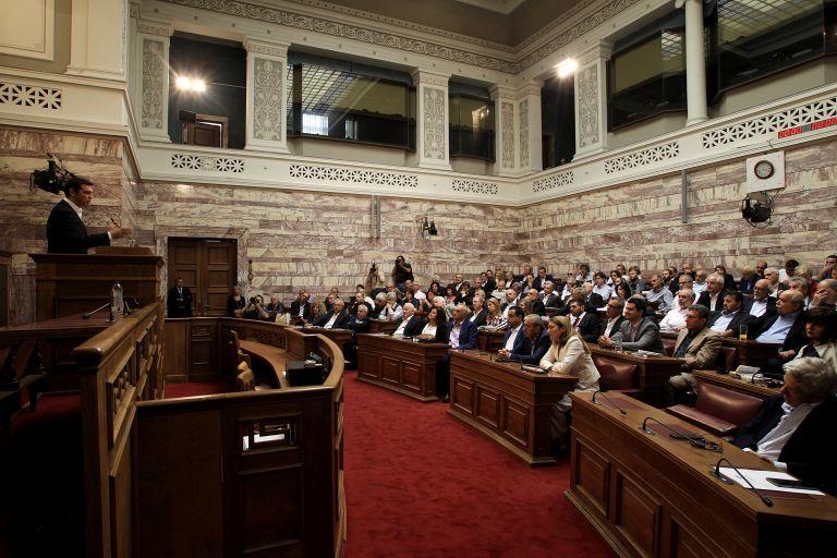 Κώστας Ζαχαριάδης: Ορίστηκε διευθυντής της ΚΟ του ΣΥΡΙΖΑ | tovima.gr