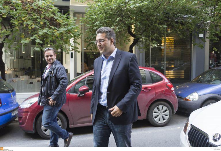 Προσυνεδριακό διάλογο με πέντες ενότητες προτείνει ο Απ. Τζιτζικώστας | tovima.gr