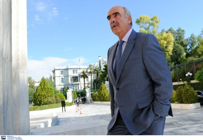Μεϊμαράκης: Χτες μπήκα στην ΚΕΦΕ ως πρόεδρος, όχι ως υποψήφιος | tovima.gr