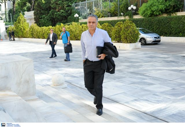 """Skourletis: """"There are things outside of the bailout agreement that we can do"""" 