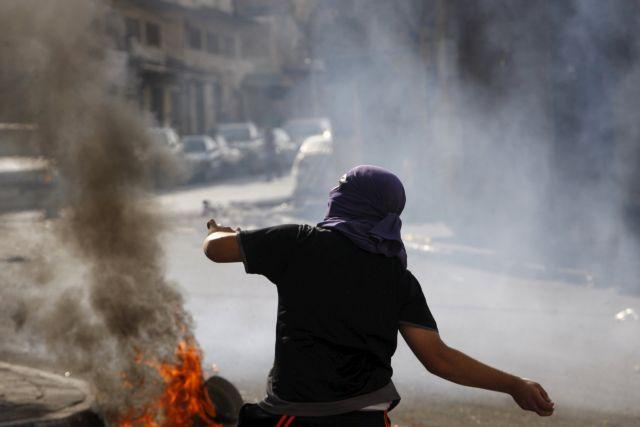 Νετανιάχου: «Μάχη μέχρι θανάτου κατά της παλαιστινιακής τρομοκρατίας» | tovima.gr