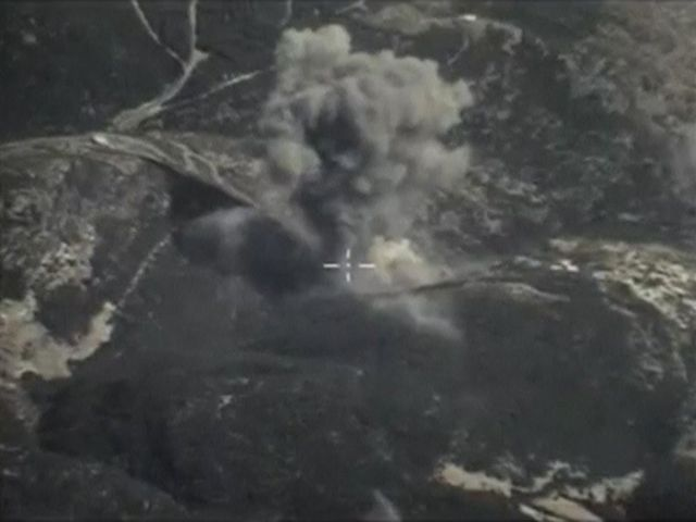 Βρετανία: Ασύμμετρο πόλεμο διεξάγει η Ρωσία στη Συρία | tovima.gr