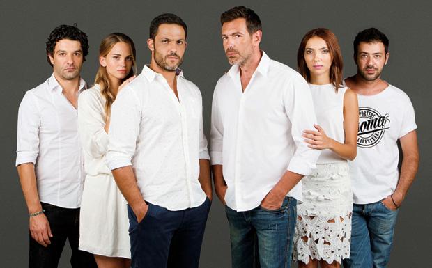 Το vima.gr προτείνει για την TV τη Δευτέρα 5 Οκτωβρίου 2015 | tovima.gr