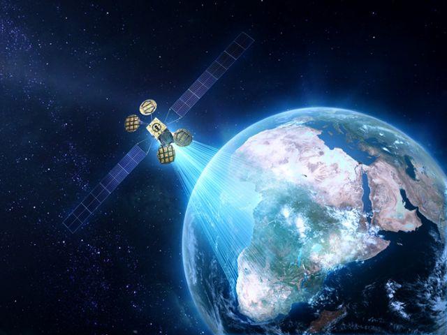 Το Facebook φέρνει το Ίντερνετ στην Αφρική | tovima.gr