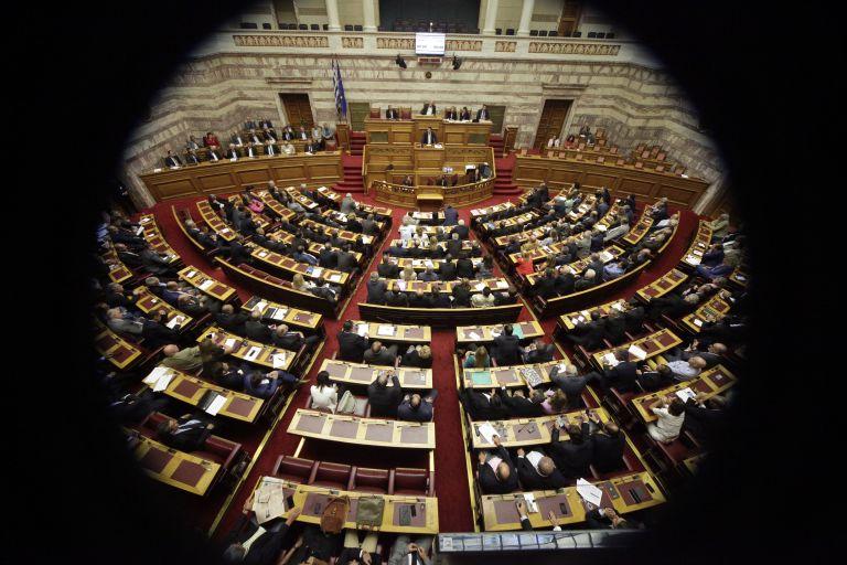 Βουλή-προγραμματικές δηλώσεις: Τα μεσάνυχτα της Τετάρτης η ψηφοφορία για την παροχή ψήφου εμπιστοσύνης στην κυβέρνηση (live) | tovima.gr