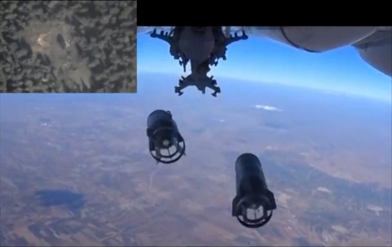 Ρωσία: Αν ζητούσε και το Ιράκ επιδρομές, θα το εξετάζαμε | tovima.gr